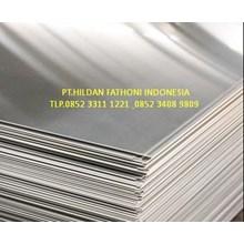 Harga Plat Alumunium 0.4 x 1 x 2 Lembaran Murah