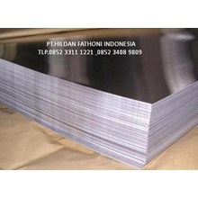 Distributor Plat Alumunium 0.5 x 1 x 2 Harga Murah