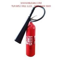 Harga Alat Pemadam Api Ringan APAR ZHIELD CO2 ZC - 5 Portable  1
