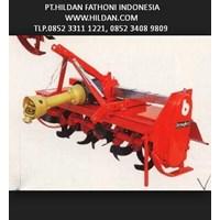 Traktor Quick Bajak Rotary RK1165 Murah Surabaya 1