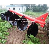 Jual Harga Bajak Piringan Disc Plough D3558 Murah Jakarta 2