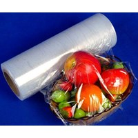 Jual Plastik Wrapping Makanan Merk Delkochoice Murah Jakarta 2