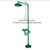 Harga Shower Type 21CIG15031500 Emergency Shower Murah