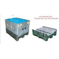 Distributor Harga Box Pallet Plastik  FLCA -Murah di Sidoarjo 3