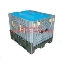 Harga Box Pallet Plastik  FLCA -Murah di Sidoarjo