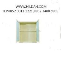 Jual Short Glass Door Swing Beige Type 10104930  2