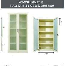 Glass Door Full 1010431 Murah di Jakarta