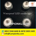 Lampu Lilin LED Anti Air Murah  2