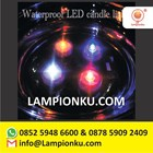 Lampu Lilin LED Anti Air Murah  1