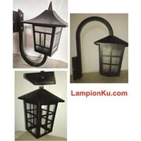 Produsen Frame Lampu Gantung dan Tempel Dinding Minimalis