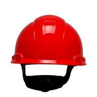 Grosir HELMET MERAH HARD HAT H-705 P 1