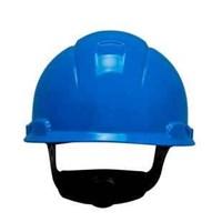 Distributor  Distributor HELMET BLUE HARD HAT H - 703P 3