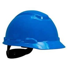 Distributor HELMET BLUE HARD HAT H - 703P