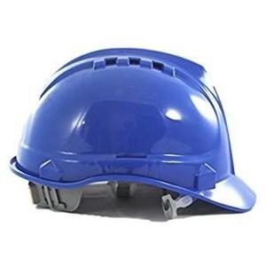 Harga HELMET SAFETY BLUE ANSI Z 89 - I Murah