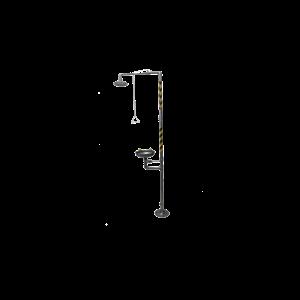 Eyewash Emergency Shower LEOPARD LP 0253 - 04 Murah