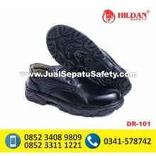 Model Sepatu Safety DR - 101 Paling LARIS