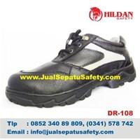 Sepatu Kerja Safety  DR 108 Termurah 1