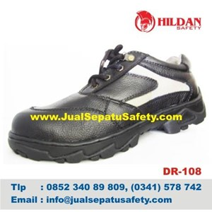Sepatu Kerja Safety  DR 108 Termurah