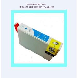 Harga EPSON Cyan Ink Cartridge T1432 Murah di Surabaya