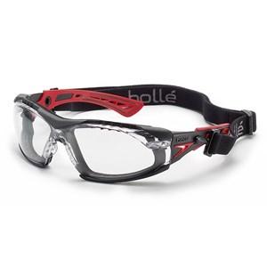 Kacamata Safety Glass Merk BOLLE Type EXW