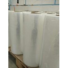 Plastik Wrapping 17 Mikron Ukuran 50 x 150m