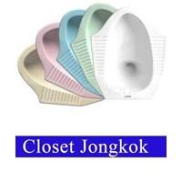 Distributor Closet Jongkok Merk CIVIC Bagus dan Berkualitas  3