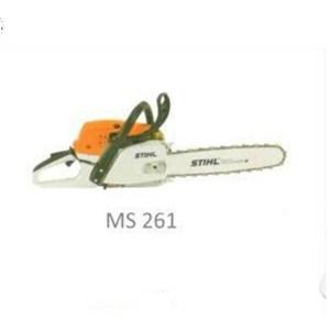 Gergaji Mesin Merk STIHL   CHAIN SAW MODEL MS 261Type 261 di Jakarta