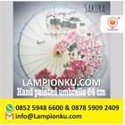 Payung Hias Dekorasi Jepang Motiv SAKURA 1