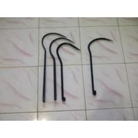 Gancu Hand Hook 12 inch merk Shinto Alat Panen Sawit 1
