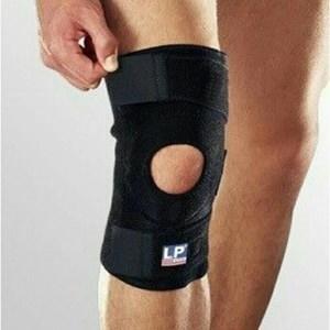 Knee Support Deker Lutut Cedera Semarang