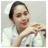 Distributor Nurse Hat Topi Perawat atau Suster Rumah Sakit 3