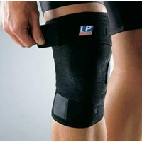 Distributor Deker Knee Support Closed Patella with Velcro LP-756 3