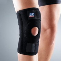 Deker Knee Support with Stays LP SUPPORT LP-733 1