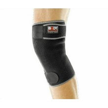 Deker Lutut BODY SCULPTURE Knee Support with Terry Cloth