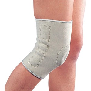 Deker Lutut Dr. Ortho Airprene Magnetic Knee Support AS 701