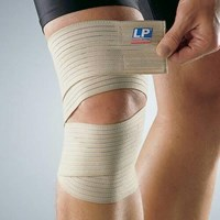 Deker Lutut Knee Wrap Support LP 631