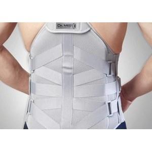 Korset Tulang Belakang DR MED Back Brace TLSO DR B027