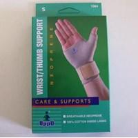 Jual  Sarung Tangan Cedera Wrist or Thumb Support OPPO 1084 2