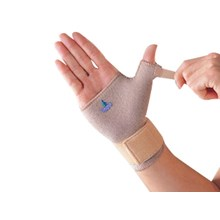 Sarung Tangan Cedera Wrist or Thumb Support OPPO 1084