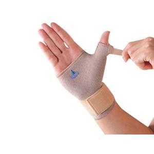 Sarung Tangan Cedera Wrist or Thumb Support OPPO 1084
