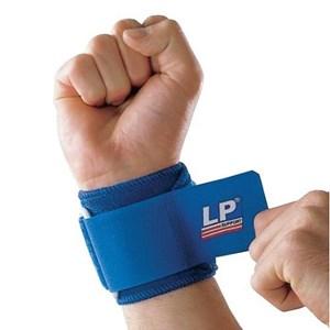 Support Wrist Wrap Neoprene untuk Pergelangan Tangan  LP-753