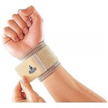 Deker LP Wrist Wrap Fastener Merk OPPO Tipe 1181