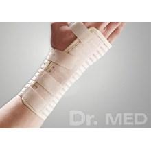 Deker LP Elastic Wrist Splint DR MED Tipe DR W010
