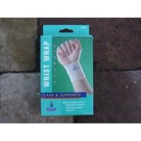 Jual  Wrist Wrap multiband material Merk OPPO 2181 2
