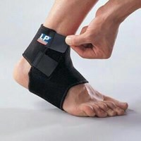 Deker LP 768 Adjustable Ankle Support 1