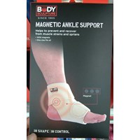 Jual Deker BODY SCULPTURE dengan Magnetic Ankle Support 2