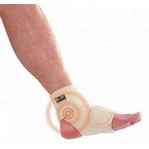 Deker BODY SCULPTURE dengan Magnetic Ankle Support
