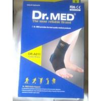 Jual  Deker Kaki DR MED Tipe DR - A011 Ankle Brace 2