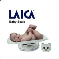 Timbangan Badan Bayi Digital Bada LACIA