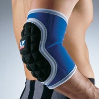 Elbow Shield LP SUPPORT ELBOW PAD LP 761